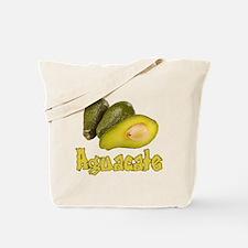 Aguacate Tote Bag