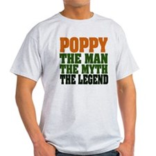 Poppy - The Legend T-Shirt