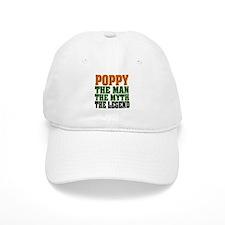 Poppy - The Legend Cap