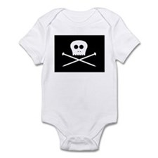 Craft Pirate Needles Infant Creeper
