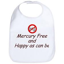 Mercury Free Baby Bib