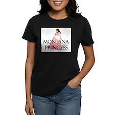 Montana Princess Tee