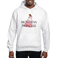 Montana Princess Hoodie