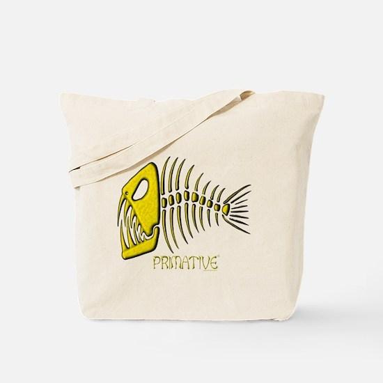 PRIMATIVE Tote Bag