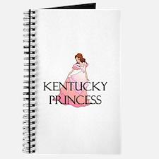 Kentucky Princess Journal