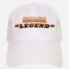 Salsa Legend Baseball Baseball Cap
