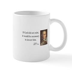 Voltaire 4 Mug
