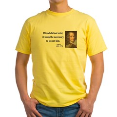 Voltaire 4 T