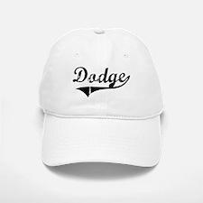 Dodge (vintage) Baseball Baseball Cap