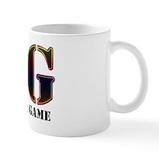 GGG Small Mug