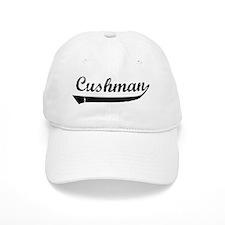 Cushman (vintage) Baseball Cap
