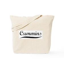 Cummins (vintage) Tote Bag