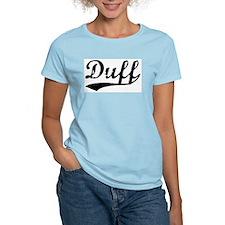 Duff (vintage) T-Shirt