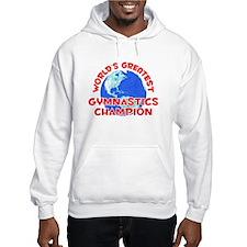 World's Greatest Gymna.. (F) Hoodie