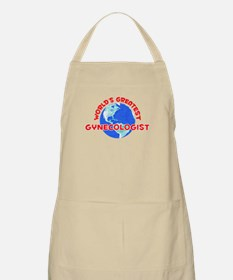 World's Greatest Gynec.. (F) BBQ Apron