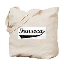 Fonseca (vintage) Tote Bag
