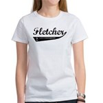 Fletcher (vintage) Women's T-Shirt