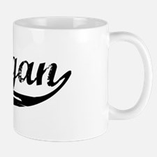 Flanigan (vintage) Mug