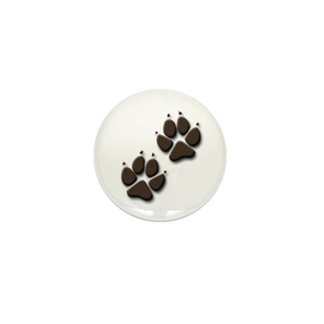 dog Mini Button (10 pack)