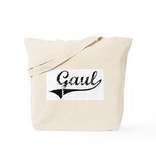 Gaul (vintage) Tote Bag