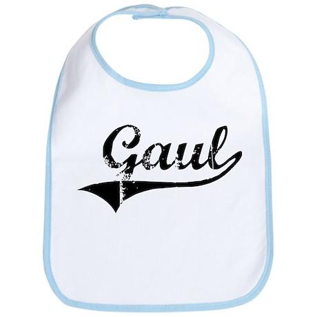 Gaul (vintage) Bib
