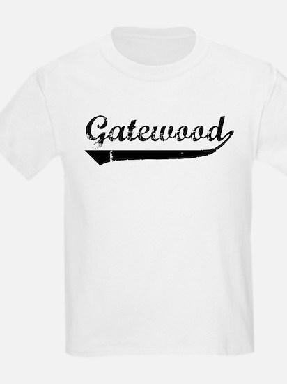 Gatewood (vintage) T-Shirt