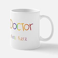 Cootie Doctor Mug