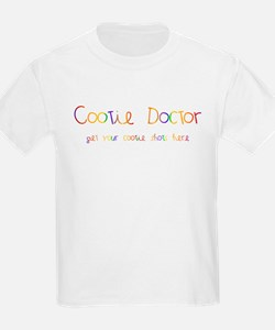 Cootie Doctor T-Shirt