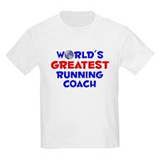 World's Greatest Runni.. (A) T-Shirt