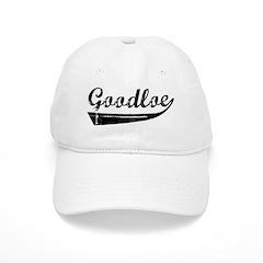 Goodloe (vintage) Baseball Cap