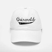 Griswold (vintage) Baseball Baseball Cap
