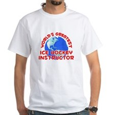 World's Greatest Ice H.. (F) Shirt