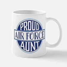 Proud U.S. Air Force Aunt Mugs