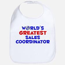 World's Greatest Sales.. (A) Bib