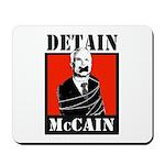 Anti-McCain Mousepad