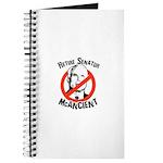 Retire Senator McAncient Journal