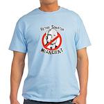 Retire Senator McAncient Light T-Shirt