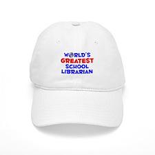World's Greatest Schoo.. (A) Baseball Cap