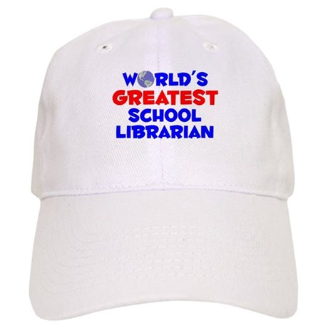 World's Greatest Schoo.. (A) Cap