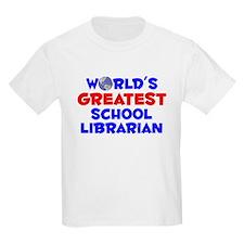 World's Greatest Schoo.. (A) T-Shirt