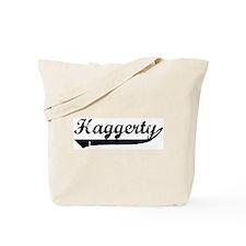 Haggerty (vintage) Tote Bag