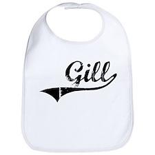 Gill (vintage) Bib
