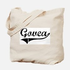 Govea (vintage) Tote Bag
