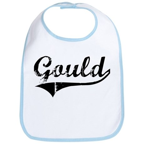 Gould (vintage) Bib