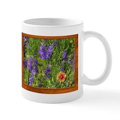 Wildflowers #1 Mug