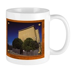 Weatherford Drive In Theater Mug