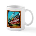 Texas Taters Mug