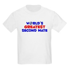 World's Greatest Secon.. (A) T-Shirt