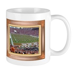 Cotton Bowl #2 Mug
