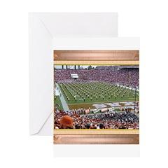 Cotton Bowl #2 Greeting Card